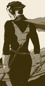 Murcielaga, She-Bat 2010s