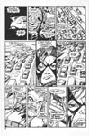 Murcielaga She-Bat first appearance Kung-Fu Warriors #12 page 3
