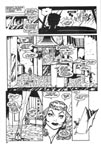 Murcielaga She-Bat first appearance Kung-Fu Warriors #12 page 5