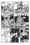Murcielaga She-Bat first appearance Kung-Fu Warriors #12 page 10