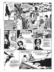Murcielaga She-Bat first appearance Robowarriors #6 page 6