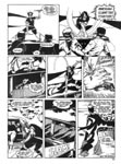 Murcielaga She-Bat first appearance Robowarriors #6 page 7