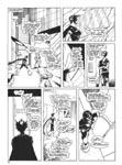 Murcielaga She-Bat first appearance Robowarriors #8 page 5