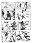 Murcielaga She-Bat first appearance Robowarriors #8 page 7