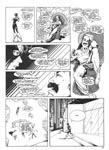 Murcielaga She-Bat first appearance Robowarriors #8 page 10